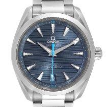 Omega Seamaster Aqua Terra 220.10.41.21.03.002 occasion
