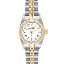 Rolex Oyster Perpetual 67193 1989 occasion