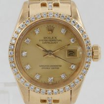 Rolex Lady-Datejust 6917 1978 pre-owned