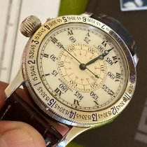 Longines Lindbergh Hour Angle L26784112 2007 pre-owned