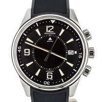 Jaeger-LeCoultre Polaris Steel 42mm Black United States of America, Illinois, BUFFALO GROVE
