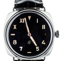 Panerai Radiomir 3 Days 47mm Steel 47mm Black