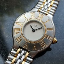 Cartier 21 Must de Cartier 1990 pre-owned