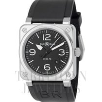 Bell & Ross BR 03 BR03-92-S-01291 pre-owned