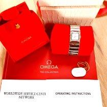 Omega Constellation Сталь 19mm Перламутровый Без цифр Россия, Калининград