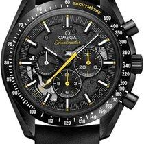 Omega Speedmaster Professional Moonwatch 311.92.44.30.01.001 2020 novo