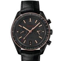 Omega 311.63.44.51.06.001 Ceramic 2020 Speedmaster Professional Moonwatch new