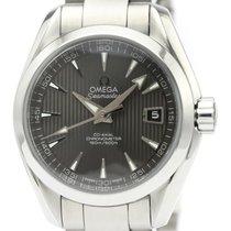 Omega Seamaster Aqua Terra 231.10.30.20.06.001 usados