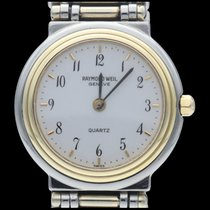 Raymond Weil pre-owned
