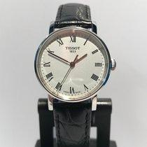 Tissot T-Classic Сталь 30mm Cеребро Римские