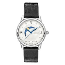 Montblanc Bohème Staal Zilver