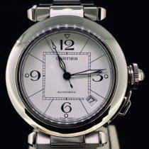 Cartier Pasha C 2324 2004 usados