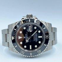Rolex Submariner Date 116610LN 2016 nieuw