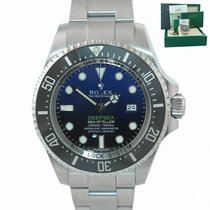 Rolex Sea-Dweller Deepsea Steel 44mm United States of America, New York, Huntington