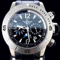 Jaeger-LeCoultre Master Compressor Diving Chronograph 160.T.25 2014 gebraucht