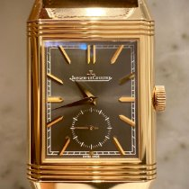 Jaeger-LeCoultre Reverso Duoface 49.4mm United States of America, New York, New York