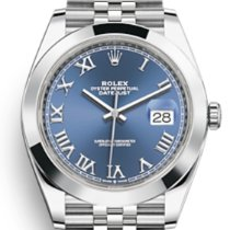 Rolex Datejust 126300 2020 new