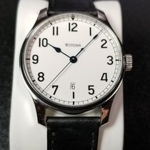 Stowa Steel 40mm Automatic Marine Classic 40 pre-owned United States of America, Virginia, Springfield
