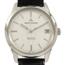 Jaeger-LeCoultre Geophysic True Second 40mm