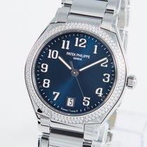 Patek Philippe Damenuhr Twenty~4 36mm Automatik neu Uhr mit Original-Box und Original-Papieren 2021