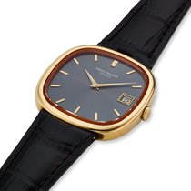 Patek Philippe Golden Ellipse Yellow gold 37mm Gold United States of America, Massachusetts, Chatham