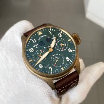 IWC Bronze Automatic 46.2mm new Big Pilot