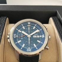 IWC Aquatimer Chronograph new 2020 Automatic Chronograph Watch with original box and original papers IW376805