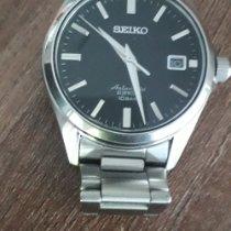 Seiko SARB033 pre-owned