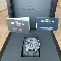 Fortis pre-owned Automatic 42mm