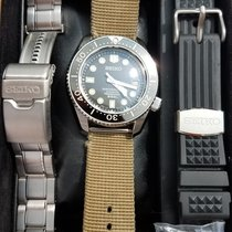 Seiko Marinemaster pre-owned 44mm