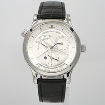 Jaeger-LeCoultre Master Geographic 142.8.92 1998 occasion