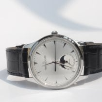 Jaeger-LeCoultre Master Ultra Thin Moon Q1368420 2013 pre-owned