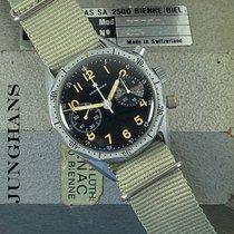 Junghans 39mm Handaufzug 12-124-8591 gebraucht Deutschland, München