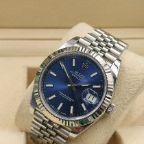 Rolex Datejust II 116334 2019 pre-owned