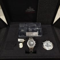 Omega Speedmaster Professional Moonwatch 311.30.42.30.01.006 Unworn Steel 42mm Manual winding Malaysia, Cyberjaya