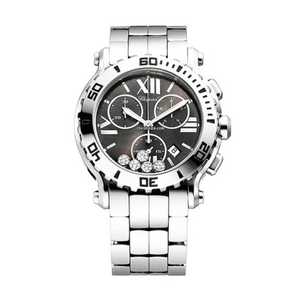 Chopard Happy Sport 288499-3008 pre-owned