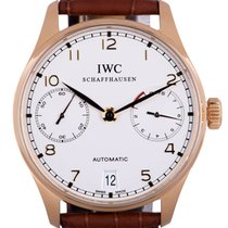 IWC Portuguese Automatic IW500101 usados