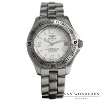 Breitling Colt Oceane A57350 pre-owned