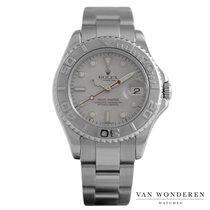 Rolex Yacht-Master 168622 1999 gebraucht