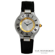 Cartier 21 Must de Cartier 1330 1999 pre-owned
