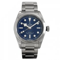 Tudor Black Bay 36 Acero 36mm Azul