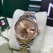 Rolex Lady-Datejust Steel 31mm Champagne United Kingdom, Colchester