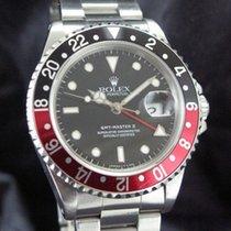 Rolex GMT-Master II 16710 Mycket bra Stål 40mm Automatisk