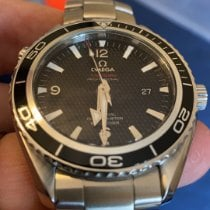 Omega Seamaster Planet Ocean 222.30.46.20.01.001 Very good 44mm Automatic South Africa, Paarl