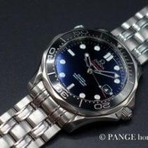 Omega 212.30.41.20.01.003 Acier 2019 Seamaster Diver 300 M 41mm occasion