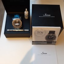 Sinn UX 403.030 Unworn Steel 44mm Quartz United Kingdom, London
