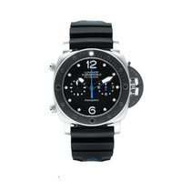 Panerai Luminor Submersible 1950 3 Days Automatic PAM 00615 2015 pre-owned