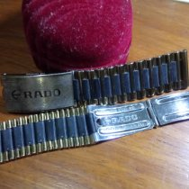 Rado 01770 pre-owned The Philippines, TACLOBAN