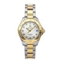 TAG Heuer Aquaracer Lady WBD1322.BB0320 pre-owned