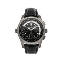Girard Perregaux WW.TC Titanium 43mm Black No numerals United States of America, Pennsylvania, Bala Cynwyd